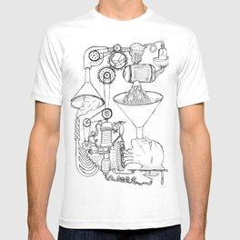 Pampludex #1 T-shirt