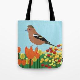spring/summer Tote Bag
