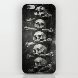Once Were Warriors VI. iPhone Skin