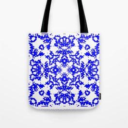 CA Fantasy Blue series #1 Tote Bag