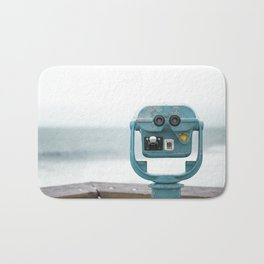 Find Your View Bath Mat