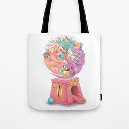 Dinosweeties Tote Bag