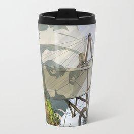 Garros Travel Mug