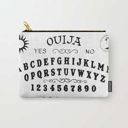 Ouiji board Carry-All Pouch