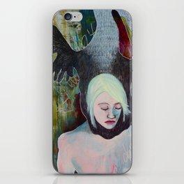 Flightless iPhone Skin