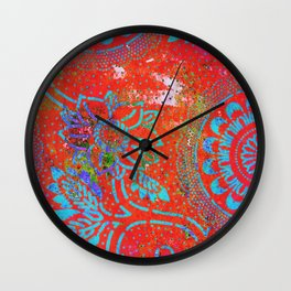 Boheme Original Wall Clock