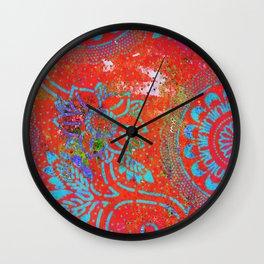 Boheme Original Wall Clock