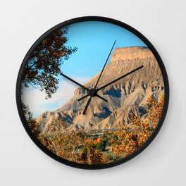 The Little Sentry Wall Clock