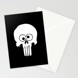 The Funisher Stationery Cards