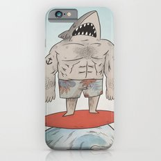 Surf Shark Slim Case iPhone 6s