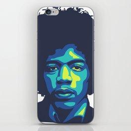 Jimi iPhone Skin