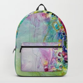 Invited To The Klimt's Backpack