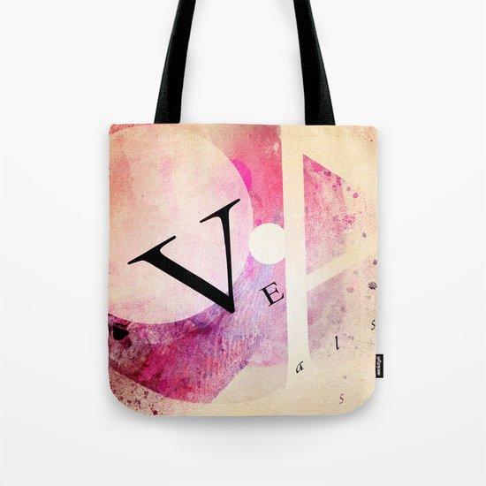 VEA 21 Tote Bag