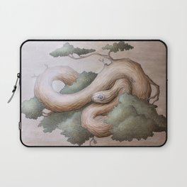 Tree Serpent Laptop Sleeve