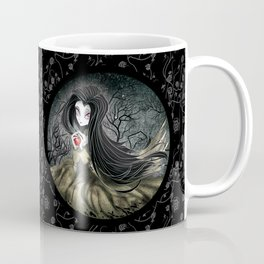 Snow White - The Ghost Coffee Mug