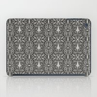 ohm iPad Cases featuring OHM by Georgiana Paraschiv