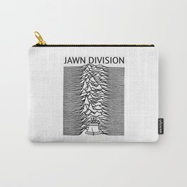 ∆ Jawn . Division ∆ Carry-All Pouch