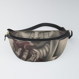 Prince of Hearts Fanny Pack