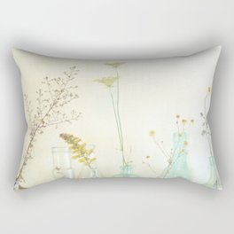 Do You Know Me? Rectangular Pillow