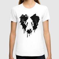 castlevania T-shirts featuring I LOVE Castlevania by Marcos Raya Delgado