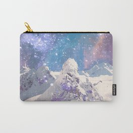 Magic Winter Carry-All Pouch