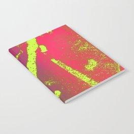 UV Shift Notebook