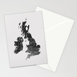 The Big Freeze Stationery Cards