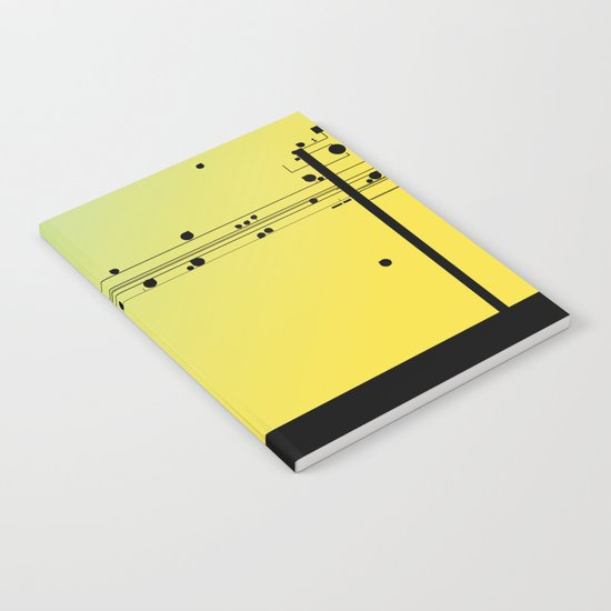 Digital Cords Notebook