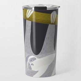 Love you – Sloth Travel Mug