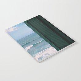 Atlantic Morning Notebook