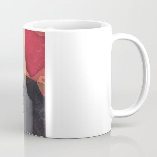 Kill, F-CK, Marry Mug