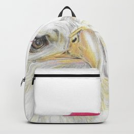 Bald Eagle Backpack