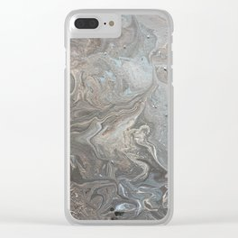 Rock Life Clear iPhone Case