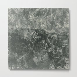 Abstract collection 88 Metal Print