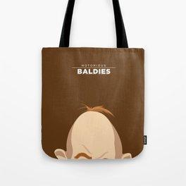 Sloth - The Goonies Tote Bag