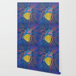 Pop Heart Wallpaper