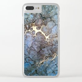 Malicious Clear iPhone Case