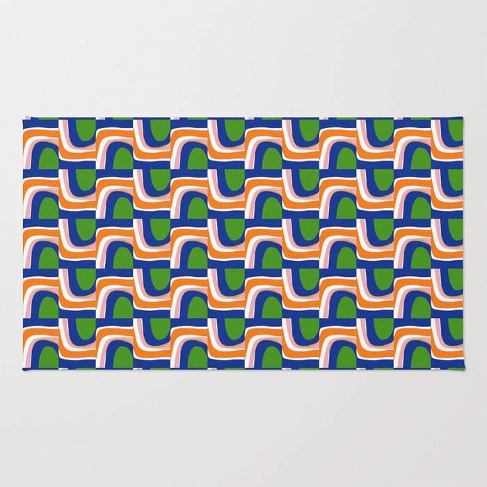 Under and Over Rug