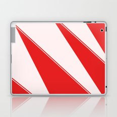 Askewed Triangles Laptop & iPad Skin