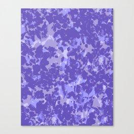 Lavender and Sage Canvas Print