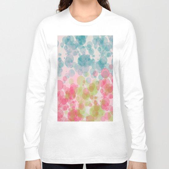 Pattern 23 Long Sleeve T-shirt