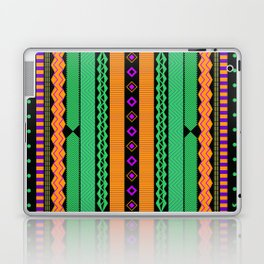 80's Confusion Pattern Laptop & iPad Skin