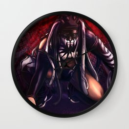 Finn Balor- Ready to Devour Wall Clock