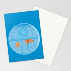 Empire Fish Bowl Stationery Cards
