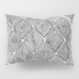 sketching Pillow Sham
