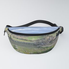 Hills of Tuscany Fanny Pack