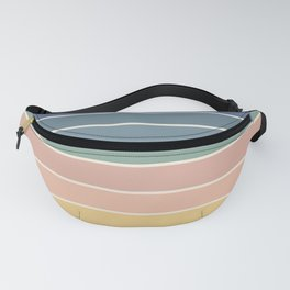 Gradient Arch XX Fanny Pack