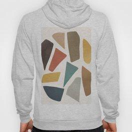 Colorful Shapes II Hoody