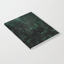 The Necropolis Notebook