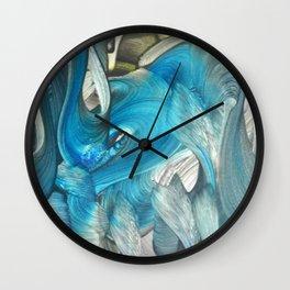 Meskhenet Wall Clock